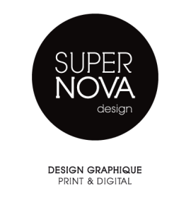 SUPERNOVA | Design graphique Print & Digital | Communication visuelle | Site internet | Illustration